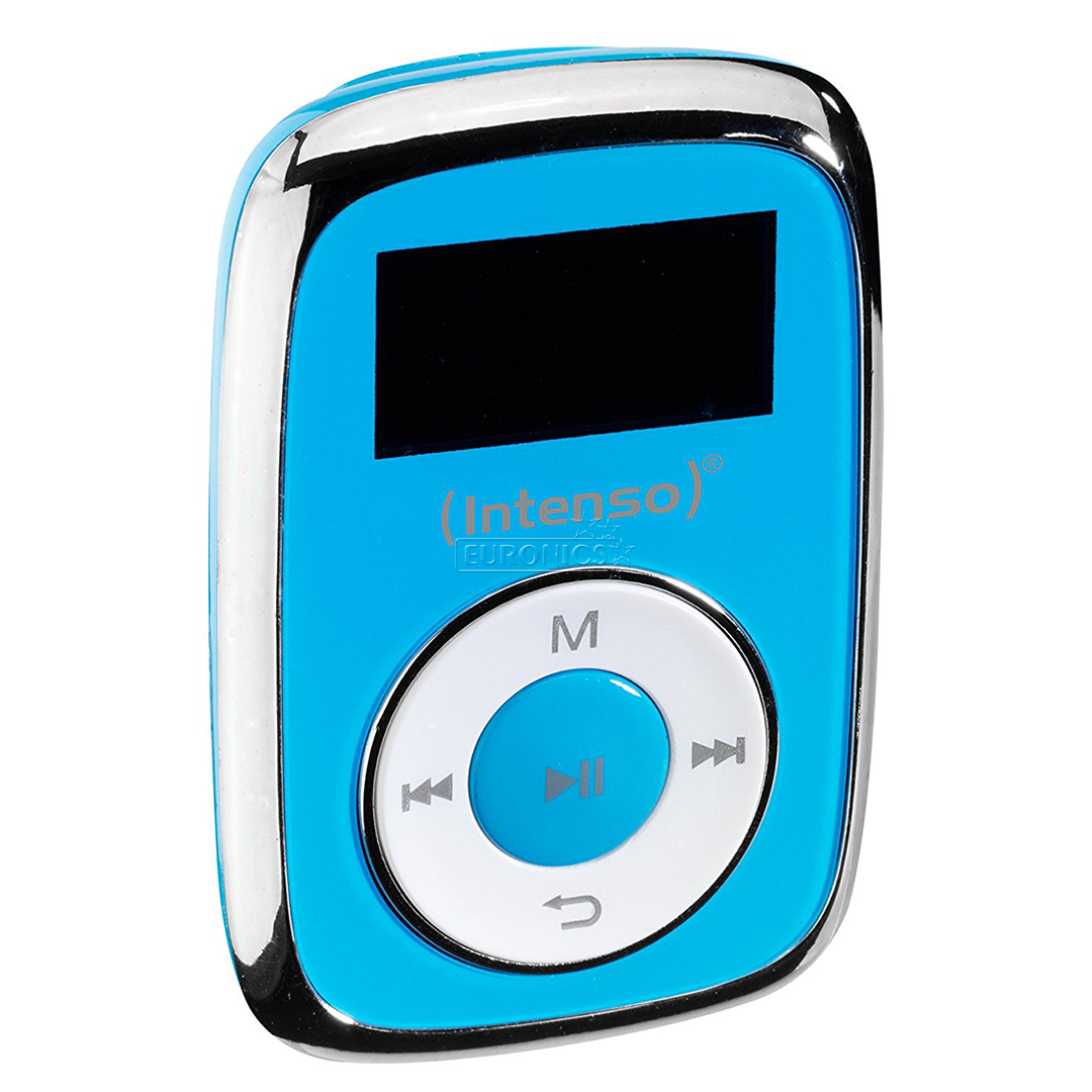 MP3 Player Intenso Music Mover 3024650