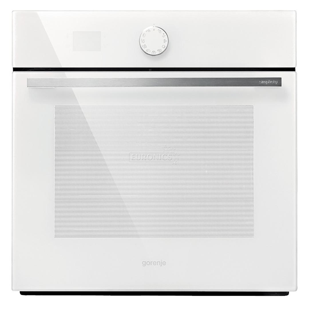 Built in oven gorenje capacity 65 l bo75sy2w built in oven gorenje capacity 65 l fandeluxe Image collections