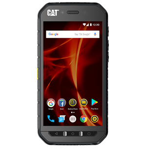 Nutitelefon CAT S41