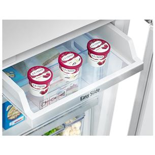 Интегрируемый холодильник, Samsung (178 см)