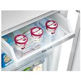 Built - in refrigerator, Samsung / height: 178 cm