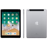 Tahvelarvuti Apple iPad 9.7 2018 (128 GB) WiFi + LTE