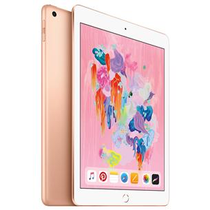 Планшет Apple iPad 9.7 (2018) / 32 GB, LTE