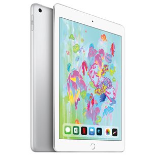 Tahvelarvuti Apple iPad 9.7 WiFi (2018, 128 GB)