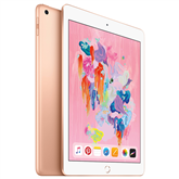 Планшет Apple iPad 9.7 (2018) / 128 GB, WiFi