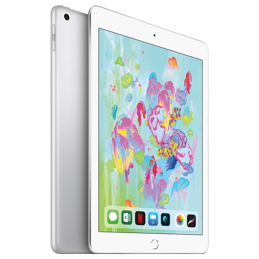 Apple iPad 9.7 (2018) - Full tablet specifications