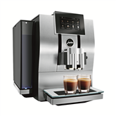 Espressomasin JURA Z8 + CoolControl wireless piimakülmik (KASUTATUD)