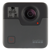 Action camera GoPro HERO Fusion