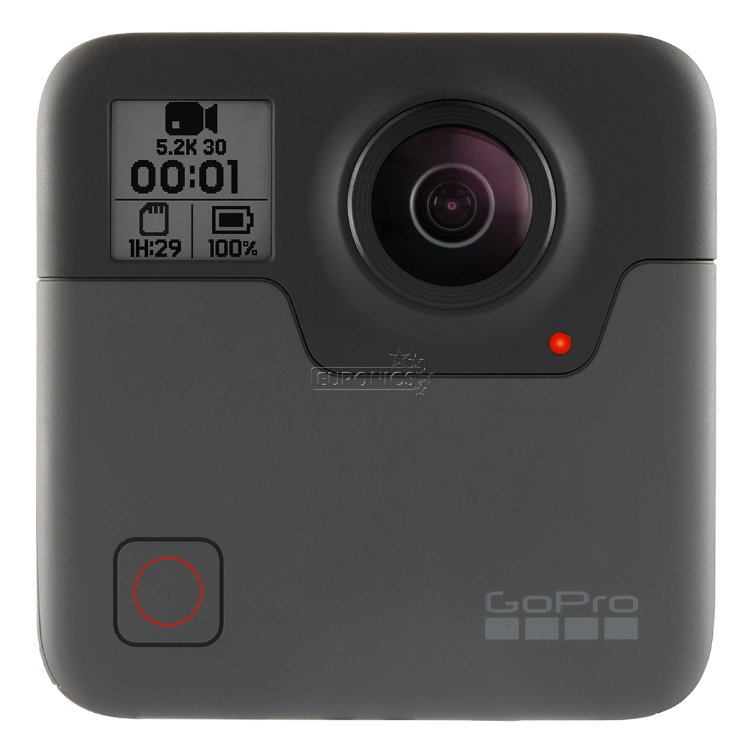 Action Camera Gopro Hero Fusion Chdhz 103