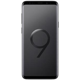 Nutitelefon Samsung Galaxy S9 Plus Dual SIM