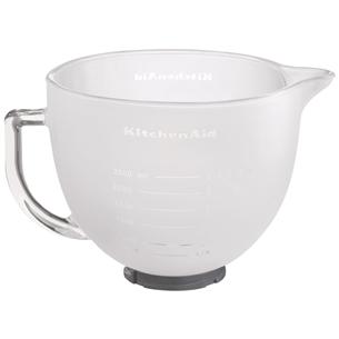Стеклянная чаша для миксера KitchenAid Artisan (4,83 л)