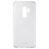 Samsung Galaxy S9 Plus Clear cover