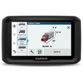 GPS dezl 580 LMT-D, Garmin
