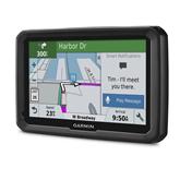 GPS-навигатор dezl 580 LMT-D, Garmin