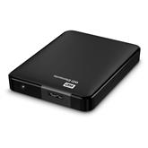 External hard drive Elements Portable, Western Digital / 4 TB