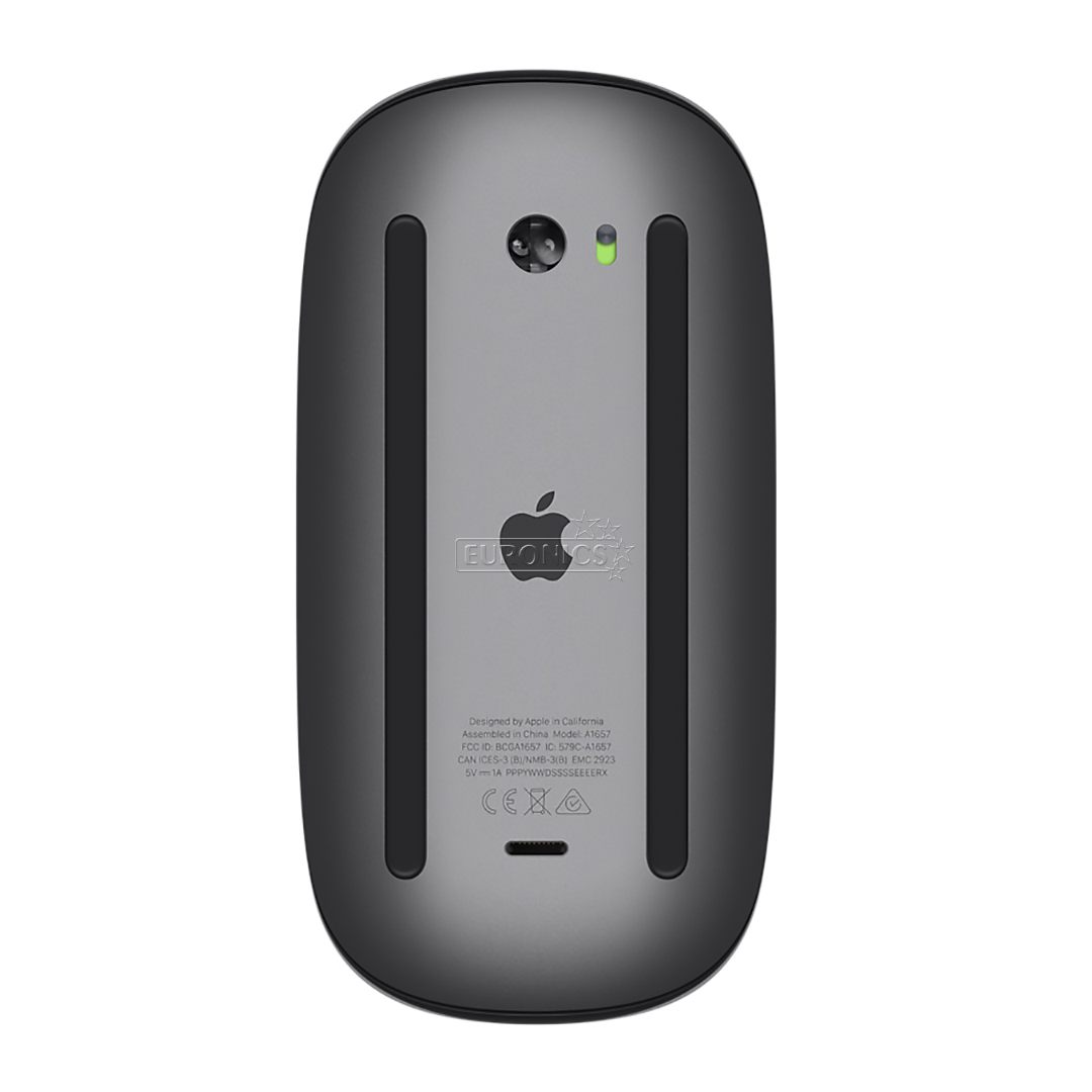 how to change on apple mouse 2