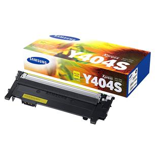 Tooner Samsung CLT-Y404S (kollane)