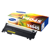 Toner cartridge Samsung CLT-Y404S (yellow)