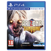 Игра для PlayStation 4 VR, Arizona Sunshine