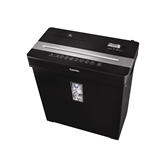 Paper shredder Hama Premium X8CD