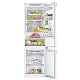 Integreeritav külmik Samsung (kõrgus: 178 cm)