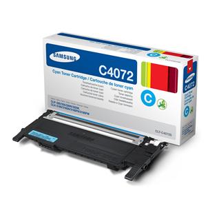 Картридж Samsung CLT-C4072S (голубой) ST994A
