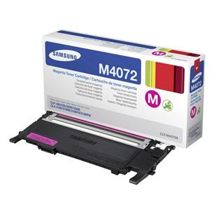 Картридж Samsung CLT-M4072S (пурпурный) SU262A