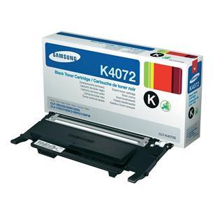Картридж Samsung CLT-K4072S (черный) SU128A