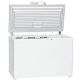 Chest freezer Premium, Liebherr (capacity: 276 L)
