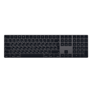 Klaviatuur Apple Magic Keyboard (RUS)