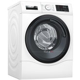 Washing machine-dryer, Bosch (10 kg / 6 kg)