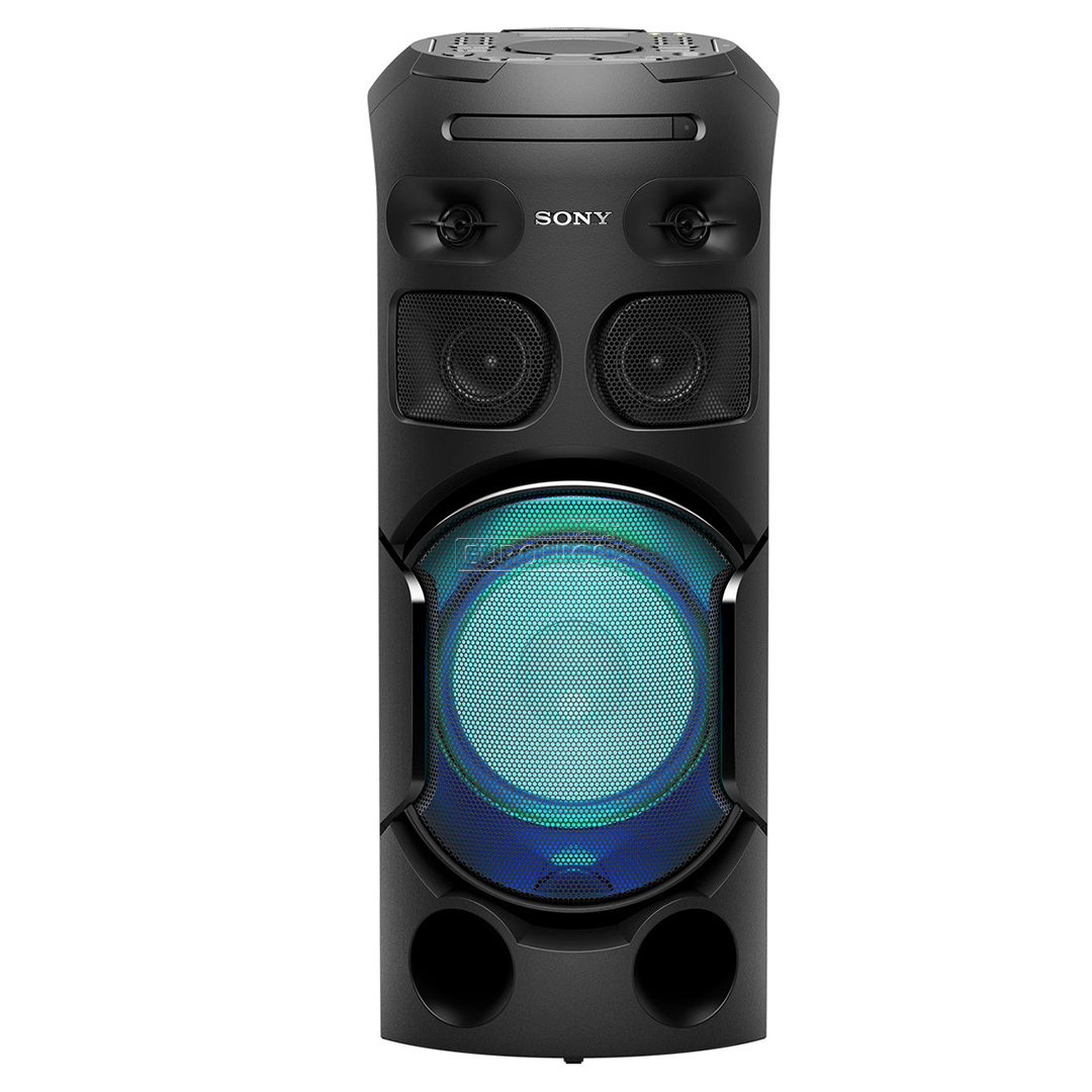 Music system Sony MHC-V41D, MHCV41D.CEL
