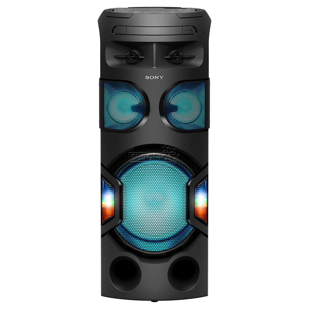 Music system Sony MHC-V71D, MHCV71D.CEL