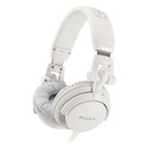 DJ-наушники Sony