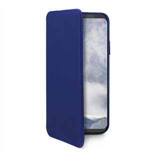 Galaxy S9 case Celly Prestige