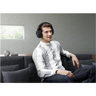 7.1 juhtmevabad kõrvaklapid Sony