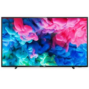 55 Ultra HD 4K ЖК-телевизор, Philips