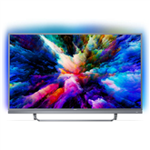 55 Ultra HD LED ЖК-телевизор Philips