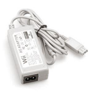 Vooluadapter Nintendo Wii
