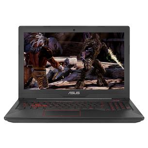 Sülearvuti Asus FX503VD