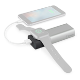Akupank Belkin Valet Charger Apple Watch + USB (6700 mAh)