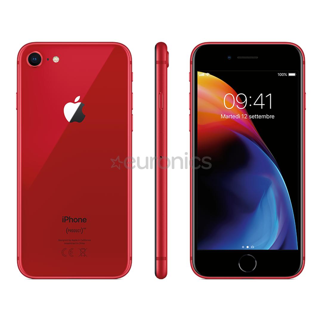 Apple Iphone  Plus Smartphone  Gb