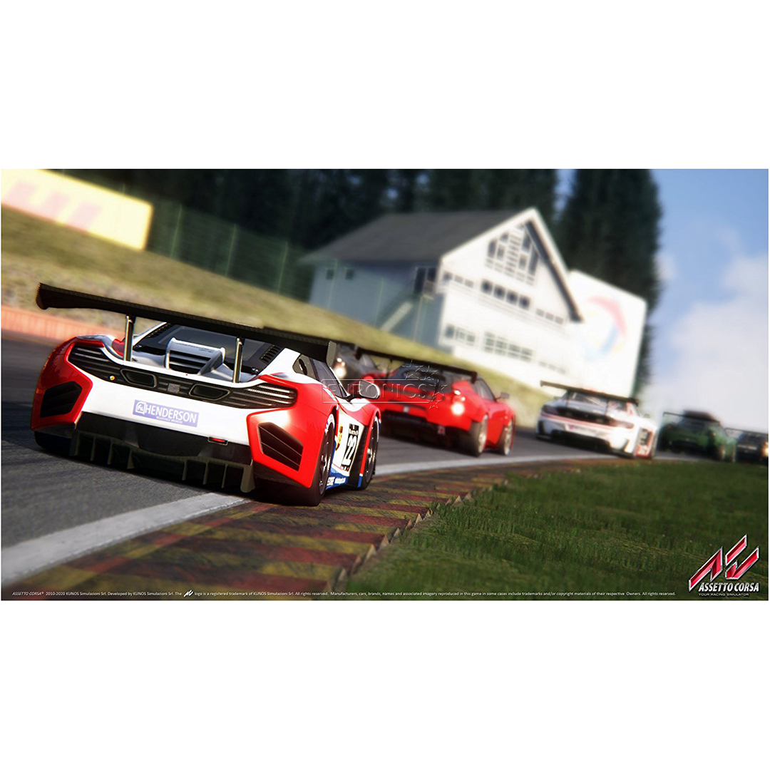 ps4 m ng assetto corsa ultimate edition 8023171041131. Black Bedroom Furniture Sets. Home Design Ideas