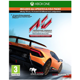 Xbox One game Assetto Corsa Ultimate Edition