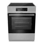 Induction cooker, Gorenje / width: 60 cm