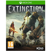 Игра для Xbox One, Extinction