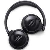 Wireless noise-cancelling headphones Tune 600BTNC, JBL
