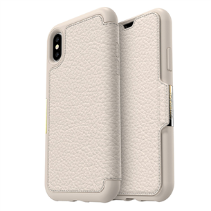 iPhone X kaaned Otterbox Strada