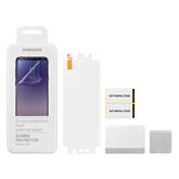 Защитная плёнка на экран Samsung Galaxy S9+