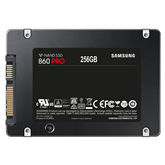 SSD 860 PRO, Samsung / 256 GB